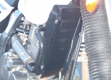 DR-650-Oil-Cooler-Guard