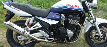 GSX1400-SSteel