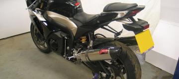 GSXR1000 K10