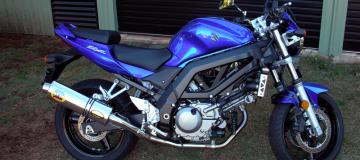 Suzuki-SV650-S.Steel-