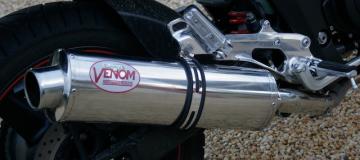 TDM900ss